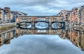 <p>Florence, Italy</p>